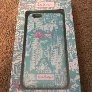 I phone 6s Phone case minor discoloration on edges